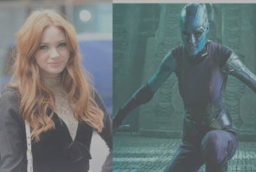 Pirates of the Caribbean: the reboot-female-with Karen Gillan?