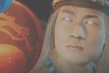 Mortal Kombat 11: Aftermath – official trailer and date of arrival