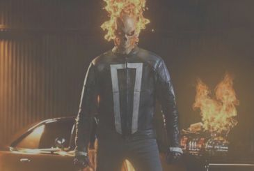 Ghost Rider: Kevin Feige is working on a new project for Marvel Studios