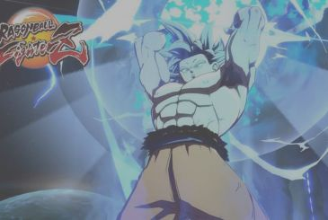 Dragon Ball FighterZ: release date and trailer of Goku Ultra Instinct