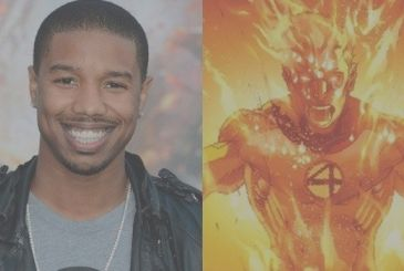 Fantastic 4: the director bought a gun after the choice of Johnny Storm