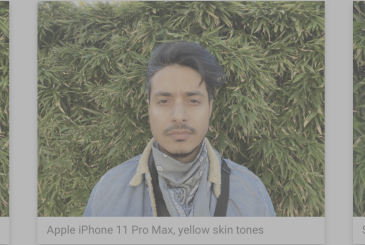 "DXOMark: camera selfie for iPhone 11 ""decent"" but not among the best"