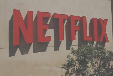 Netflix Italia: the outputs of the beginning of may 2020