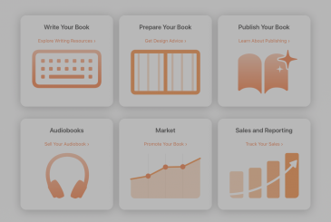 "Apple launches Web site ""the Apple Books for Authors"""