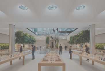Apple outlines the guidelines for the re-opening of the Apple Store