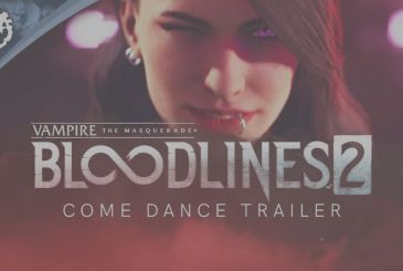 Vampire: The Masquerade – Bloodlines 2, announced with trailer
