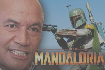 The Mandalorian 2: dual role for Temuera Morrison (Jango Fett)?