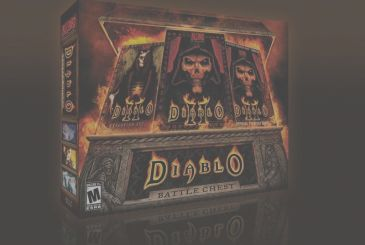Diablo II: arrival in a version that is remastered?