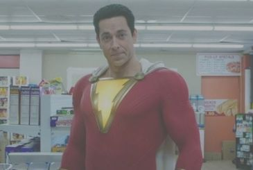 Shazam! 2: the hopes of Zachary Levi for the sequel