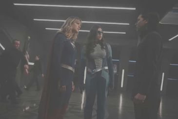 Supergirl 5×18 – The Missing Link | Review