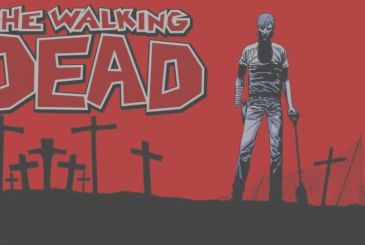 The Walking Dead In Aeternum: the variant of the box set