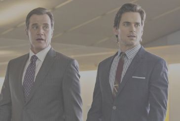 White Collar: a revival incoming?