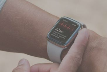 The future Apple Watch may measure the blood pressure