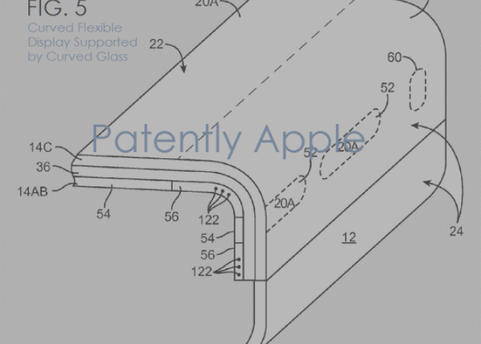 apple is selecting the suppliers to the oled scree