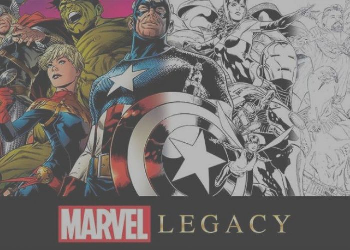 Avengers 1 000 000 Bc Marvel: Marvel Legacy And The Avengers Of 1,000,000 Years