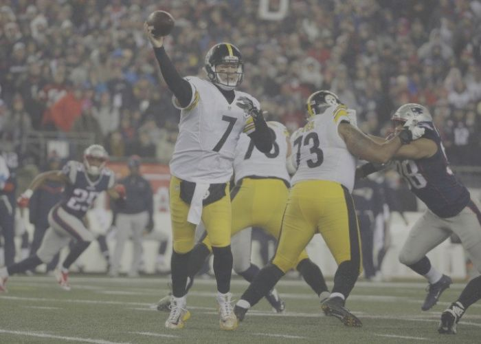 NFL Preview, 2017: the Pittsburgh Steelers   BitFeed.co