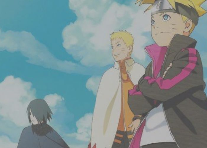 Boruto: the timeline of the official and an update ...