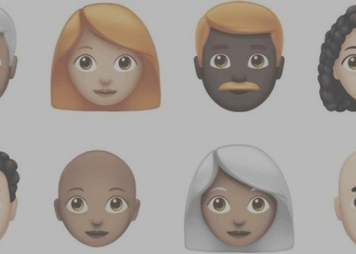 Apple introduces new emojis that we'll see by the